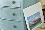Фото 14 Реставрация старой мебели дома (63 фото): варианты возвращения к жизни дерева и мягких покрытий