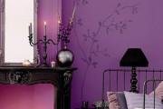 Фото 16 С какими цветами сочетается фиолетовый, лучшее его применение в интерьере