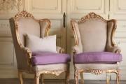 Фото 26 С какими цветами сочетается фиолетовый, лучшее его применение в интерьере