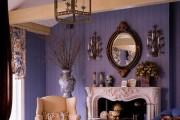 Фото 32 С какими цветами сочетается фиолетовый, лучшее его применение в интерьере