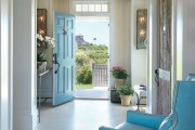 Фото 9 С какими цветами сочетается голубой (79 фото): легкость и воздушность в вашем доме