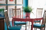 Фото 14 С какими цветами сочетается голубой (79 фото): легкость и воздушность в вашем доме