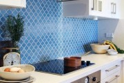 Фото 15 С какими цветами сочетается голубой (79 фото): легкость и воздушность в вашем доме