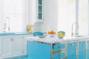 Фото 18 С какими цветами сочетается голубой (79 фото): легкость и воздушность в вашем доме