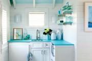 Фото 20 С какими цветами сочетается голубой (79 фото): легкость и воздушность в вашем доме