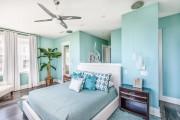 Фото 21 С какими цветами сочетается голубой (79 фото): легкость и воздушность в вашем доме
