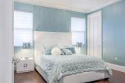 Фото 22 С какими цветами сочетается голубой (79 фото): легкость и воздушность в вашем доме