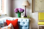Фото 7 С какими цветами сочетается голубой (79 фото): легкость и воздушность в вашем доме