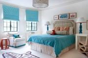 Фото 33 С какими цветами сочетается голубой (79 фото): легкость и воздушность в вашем доме