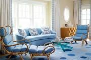 Фото 35 С какими цветами сочетается голубой (79 фото): легкость и воздушность в вашем доме