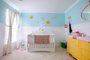 Фото 38 С какими цветами сочетается голубой (79 фото): легкость и воздушность в вашем доме