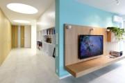 Фото 39 С какими цветами сочетается голубой (79 фото): легкость и воздушность в вашем доме