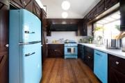 Фото 41 С какими цветами сочетается голубой (79 фото): легкость и воздушность в вашем доме