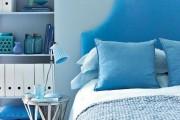 Фото 43 С какими цветами сочетается голубой (79 фото): легкость и воздушность в вашем доме