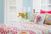 Фото 44 С какими цветами сочетается голубой (79 фото): легкость и воздушность в вашем доме