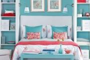 Фото 45 С какими цветами сочетается голубой (79 фото): легкость и воздушность в вашем доме