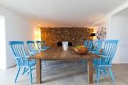 Фото 47 С какими цветами сочетается голубой (79 фото): легкость и воздушность в вашем доме
