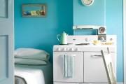 Фото 4 С какими цветами сочетается голубой (79 фото): легкость и воздушность в вашем доме
