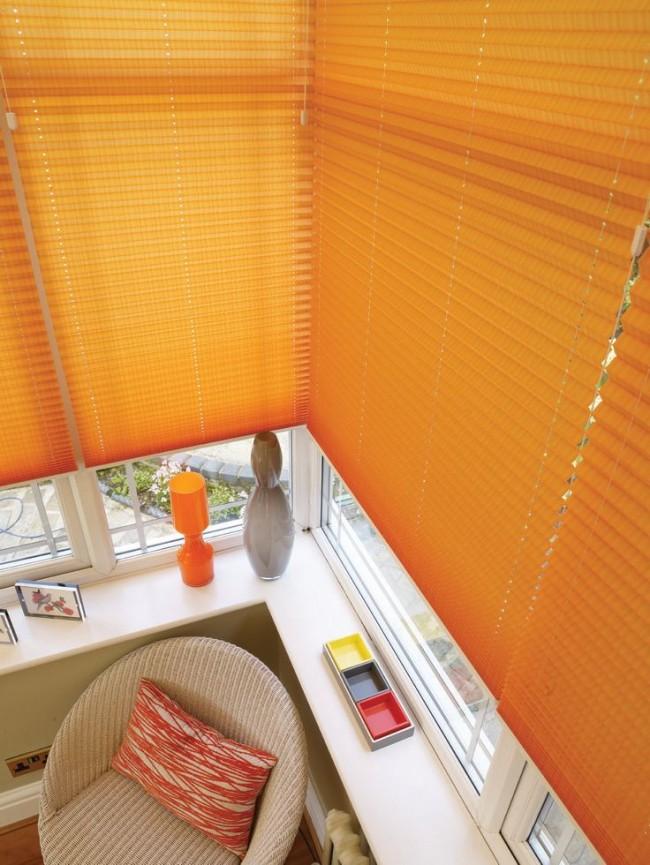 Разнообразие цветовой гаммы материалов дает возможность дополнить ими любой интерьер.
