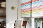 Фото 2 Шторы-плиссе на окна: 60+ идей для светлого интерьера, правила установки и ухода