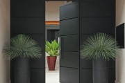 Фото 9 Лучшие входные двери в частный дом (50 фото): виды и критерии отбора