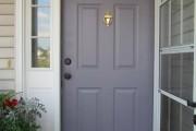 Фото 8 Входные стальные двери (59 фото): защита для дома-крепости