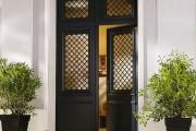 Фото 10 Входные стальные двери (59 фото): защита для дома-крепости