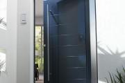 Фото 11 Входные стальные двери (59 фото): защита для дома-крепости
