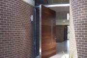 Фото 13 Входные стальные двери (59 фото): защита для дома-крепости