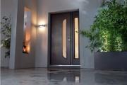Фото 21 Входные стальные двери (59 фото): защита для дома-крепости