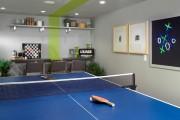 Фото 17 Теннисный стол своими руками: размеры, виды и особенности сборки (51 фото)