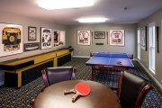 Фото 9 Теннисный стол своими руками: размеры, виды и особенности сборки (51 фото)