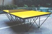 Фото 18 Теннисный стол своими руками: размеры, виды и особенности сборки (51 фото)