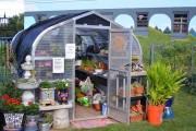 Фото 2 Теплицы из поликарбоната (47 фото): рациональное садово-дачное решение