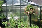 Фото 13 Теплицы из поликарбоната (47 фото): рациональное садово-дачное решение