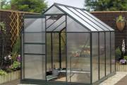 Фото 14 Теплицы из поликарбоната (47 фото): рациональное садово-дачное решение