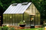 Фото 16 Теплицы из поликарбоната (47 фото): рациональное садово-дачное решение