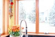 Фото 13 Угловая мойка для кухни (45 фото): интересное решение при нехватке пространства