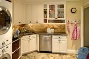 Фото 18 Угловая мойка для кухни (45 фото): интересное решение при нехватке пространства