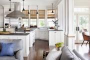 Фото 19 Угловая мойка для кухни (45 фото): интересное решение при нехватке пространства