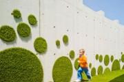 Фото 1 Вертикальное озеленение (58 фото) — интересный способ экономии пространства