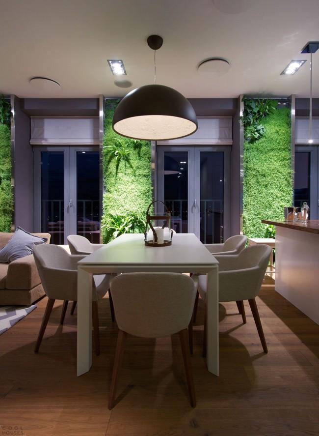 Вертикальное озеленение (58 фото) интересный способ экономии пространства