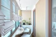 Фото 8 Какие жалюзи лучше на балкон? Обзор вариантов, плюсы и минусы (35 фото)