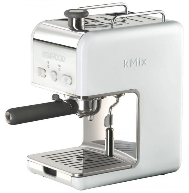 Кофемашина для дома. Kenwood ES 020