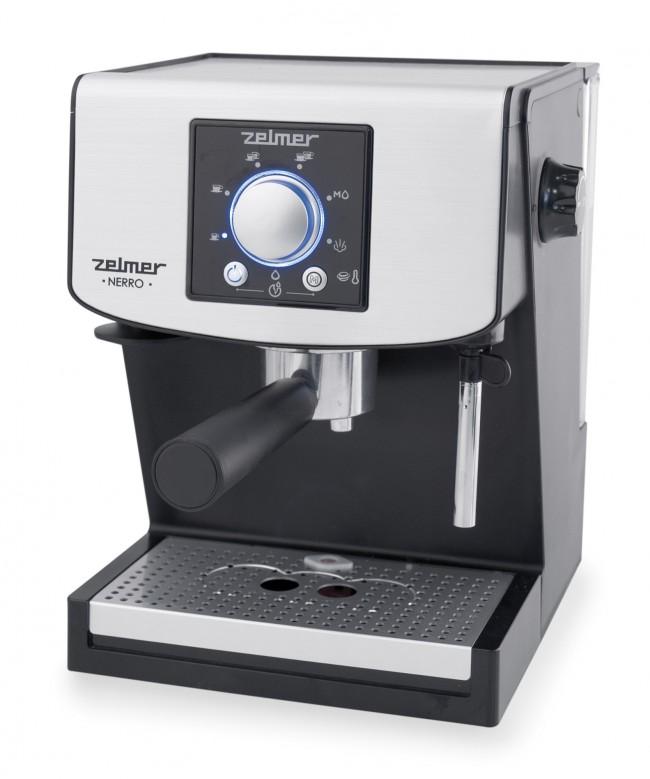 Кофемашина для дома. Zelmer 13Z015