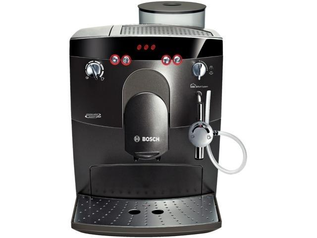 Кофемашина для дома. bosch tca5809