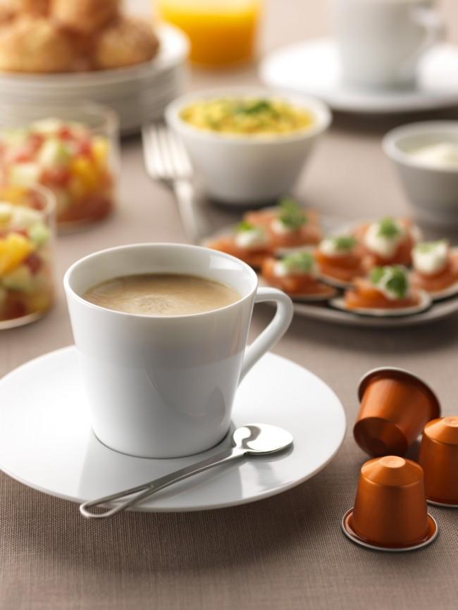 Кофемашина для дома. Для капсульных кофемашин предлагается широкий выбор капсул с различными вкусами кофе