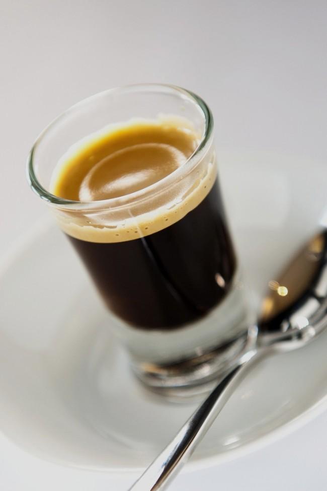 Кофемашина для дома. Классический кофейный шот, придающий энергии - ристретто, кофемашина сделает за пару минут
