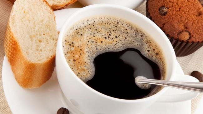 Кофемашина для дома. Идеальный напиток для ланча: доппио эспрессо