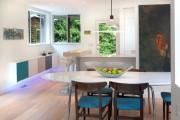 Фото 12 Цвет беленый дуб (50 фото): тренд сезона, оформление интерьера в стиле света и объема